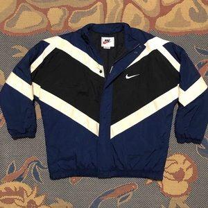 Vintage 90s Nike jacket